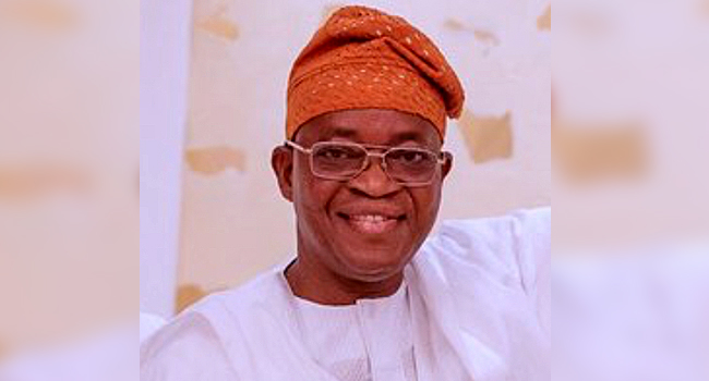 Osun: Oyetola's second year anniversary more important to us – ALGON