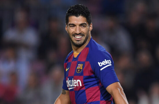 Suarez ends Barca contract, agrees terms with Atletico Madrid