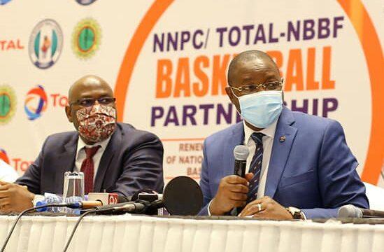 Kida, NBBF rewriting basketball history in Nigeria -Minister