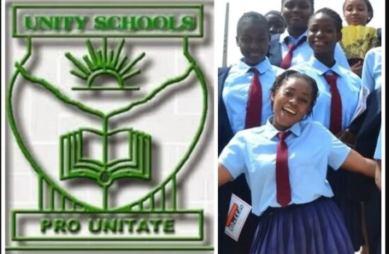 Unity Schools to resume on October 11