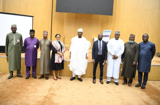 Pantami engages stakeholders on broadband implementation