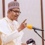 Nigeria's economy can't withstand another round of lockdown, Buhari warns