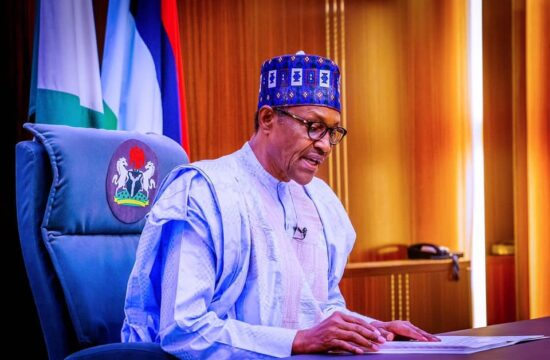 NPF Pensions, pace setter in the pension industry –Buhari