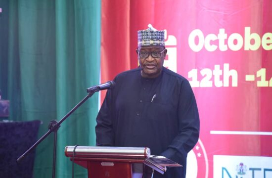Pantami advocates collective effort for enhancing cybersecurity