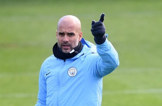Guardiola confident Manchester City will find consistency