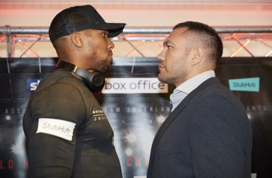 Pulev says Anthony Joshua fight set for London Dec 12