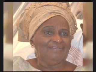 Awo's eldest daughter, Oyediran, dies at 79