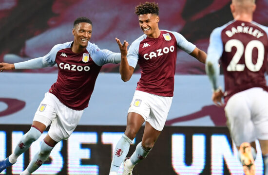 Watkins hat-trick as Aston Villa humble champions Liverpool with 7-2 defeat