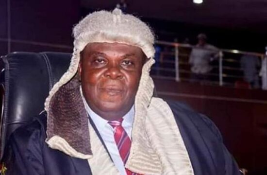 Imo: House of Assembly removes Speaker, gets replacement