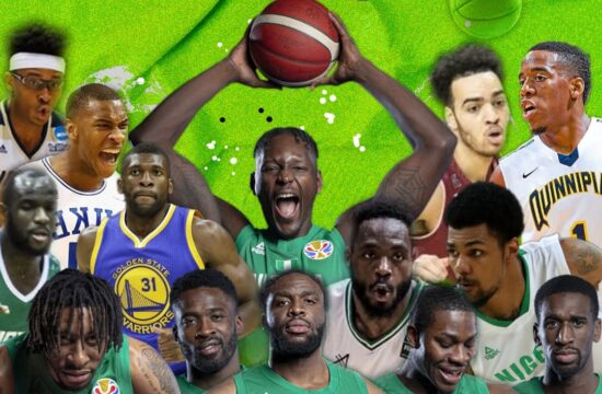 2021 FIBA Afrobasket qualifiers: Kida explains 20-man selection criteria