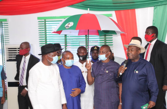 Rivers: Our achievements have killed APC, other parties –Wike