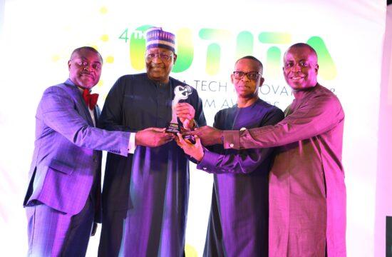 NTITA: NCC, Danbatta bag fresh awards for broadband development