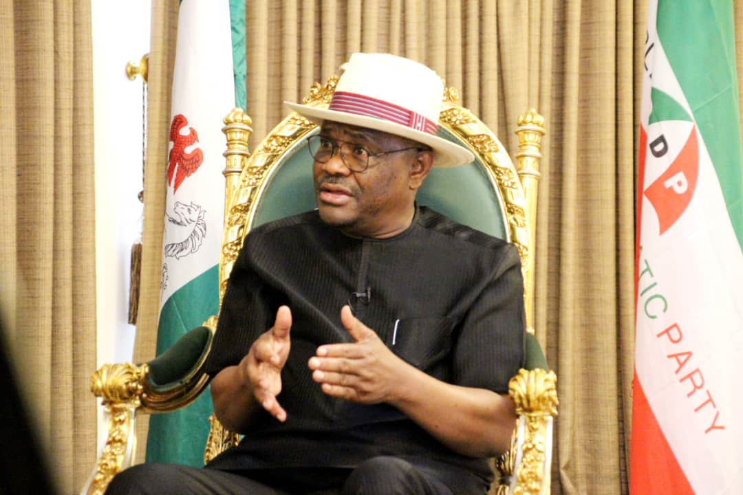 Umahi: Wike launches fresh attack, warns against destroying South East