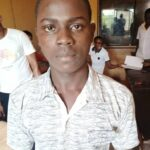How I killed Alhaji Jimoh Bello, owner of J.B. Hotel -20 years old herbalist