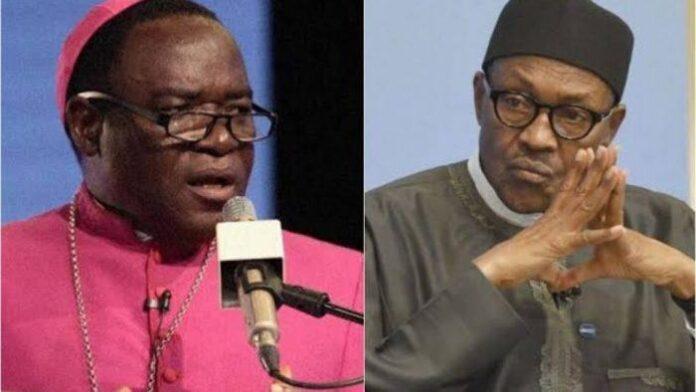Let Kukah be, Presidency warns muslim group over threat
