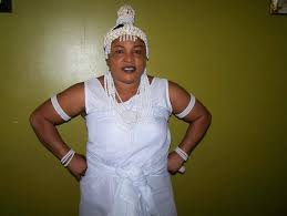 Veteran Yoruba actress, Orisabunmi, is dead