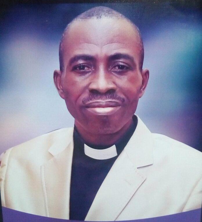 Nigeria will be shaken by God in 2021, Prophet Ezekiel Badmus predicts